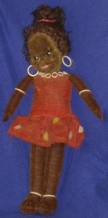 Rare Josephine Baker