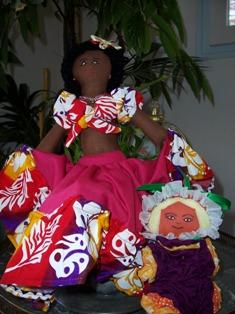 Merci Auriane Arrivée direct des Seychelles