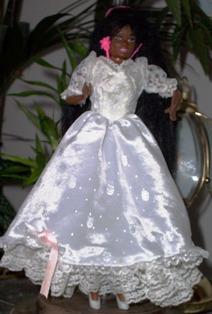 Belle barbie de 1966