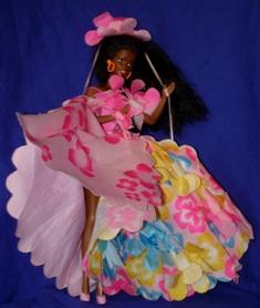 Barbie 1987